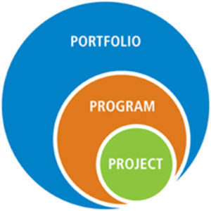 What Is The Difference Between A Program And A Portfolio?